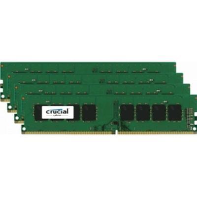Crucial DDR4 2666MHz 1x16GB (CT4K16G4DFD8266)