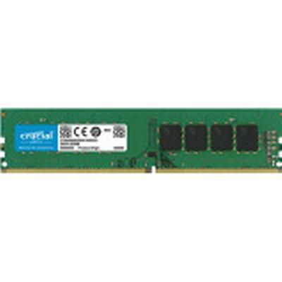 Crucial DDR4 2666MHz 8GB (CT8G4DFS8266)