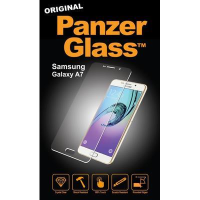 PanzerGlass Skærmbeskyttelse (Galaxy A7 2016)