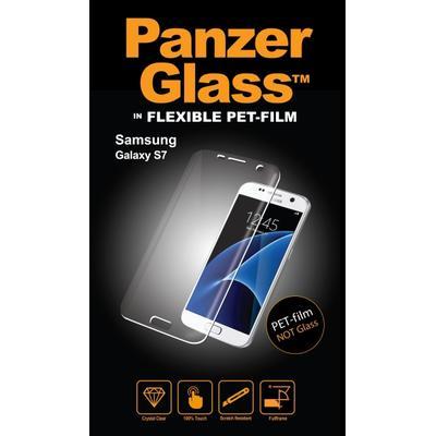 PanzerGlass Screen Protector PET (Galaxy S7)