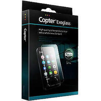 Copter Exoglass Curved Screen Protector (Galaxy S7)