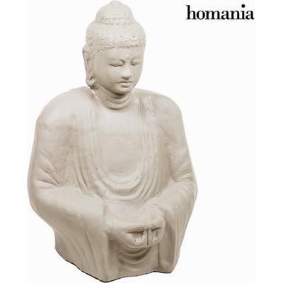 Homania Buddha 82cm Prydnadsfigur