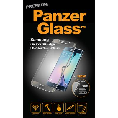 PanzerGlass Premium Clear Screen Protector (Galaxy S6 Edge)