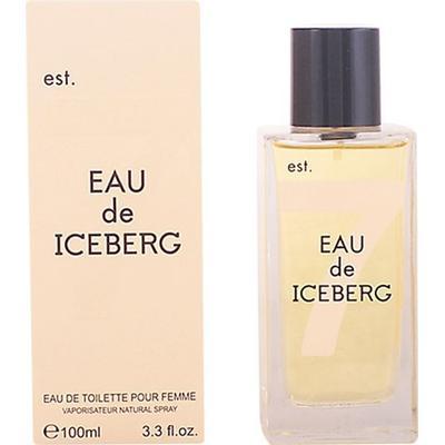 Iceberg Pour Femme EdT 100ml