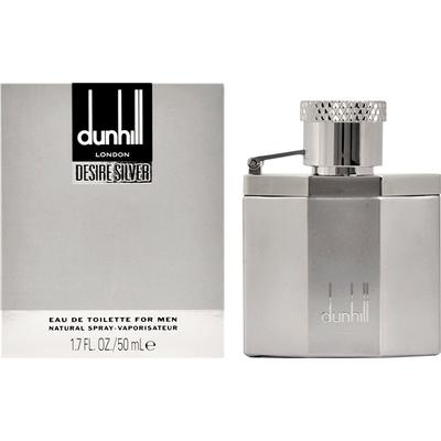 Dunhill Desire Silver EdT 50ml