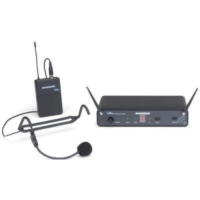 Samson Concert 88 Headset