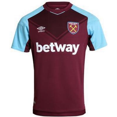 Umbro West Ham United Home Jersey 17/18 Sr