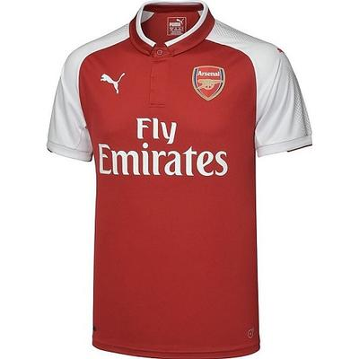 Puma Arsenal Home Jersey 17/18 Sr