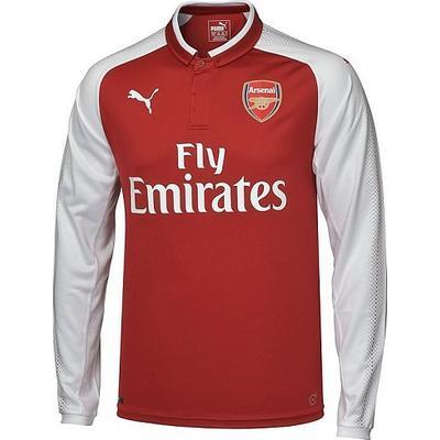 Puma Arsenal Home LS Jersey 17/18 Sr