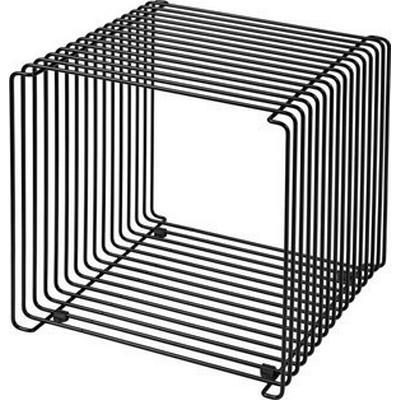 Montana Wire VP Trådreol 38 cm - Black