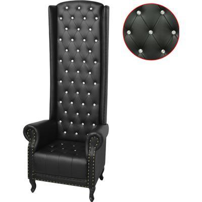 vidaXL 243590 Chair Karmstol