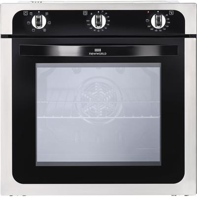 New World NW602F Stainless Steel
