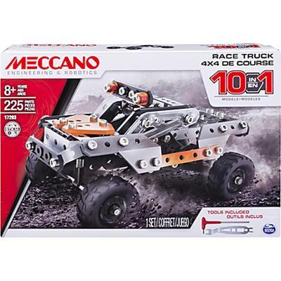 Spin Master 10 Model Set Race Truck