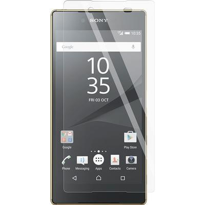 Panzer Tempered Glass Screenprotector (Xperia Z5 Premium)