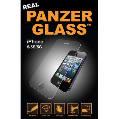 PanzerGlass Skærmbeskyttelse (iPhone 5/5S/5C/SE)
