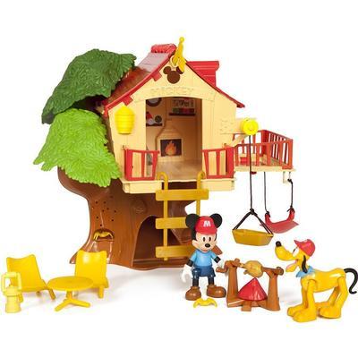 IMC TOYS Mickey Mouse Club House Tree House Adventure