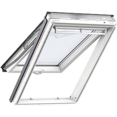 Velux MK06 GPU 0070 Aluminium Top Hung Window 78x118cm