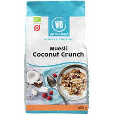 Urtekram Coconut Crunch 450g