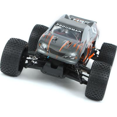 HSP Hunter Truggy
