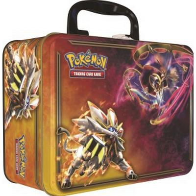 Pokémon Collector Chest Spring 2017