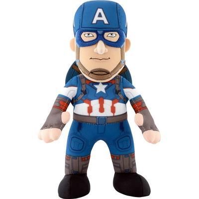 """Bleacher Creatures Marvel's Avengers Captain America 10"""""""