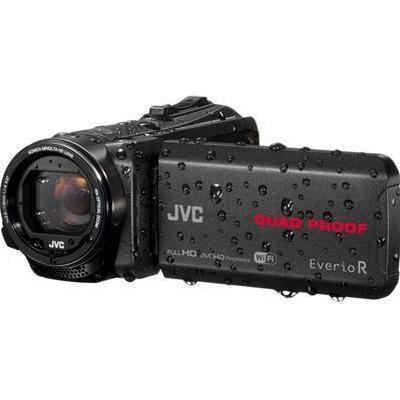 JVC GZ-RX640BEK