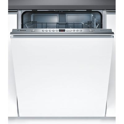 Bosch SMV53L60EU Integrerad