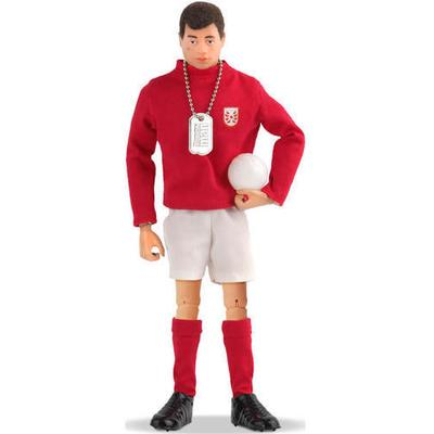 Action Footballer