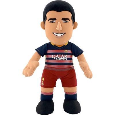 """Bleacher Creatures FC Barcelona Luis Suarez 10"""""""