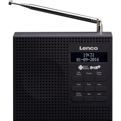 Lenco PDR-19