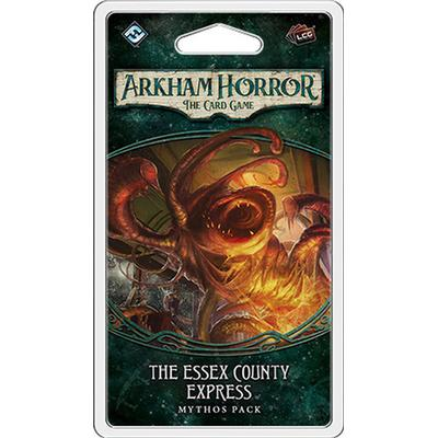 Fantasy Flight Games Arkham Horror The Card Game The Essex County Express (Engelska)