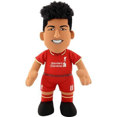 "Bleacher Creatures Liverpool FC Roberto Firmino 10"""