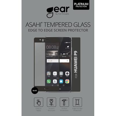 Gear by Carl Douglas Full Fit Glass Asahi Screen Protector (Huawei P9)
