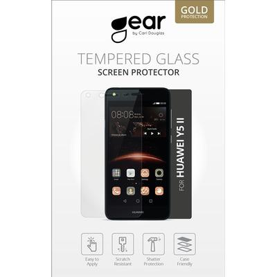 Gear by Carl Douglas Tempered Glass Screen Protector (Huawei Y5II)