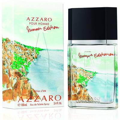 Azzaro Pour Homme Summer Edition EdT 100ml