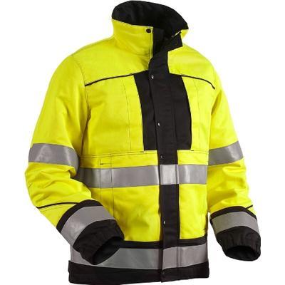 Blåkläder 4076 High Vis Jacket