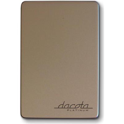 Dacota Platinum Aluminium 1TB