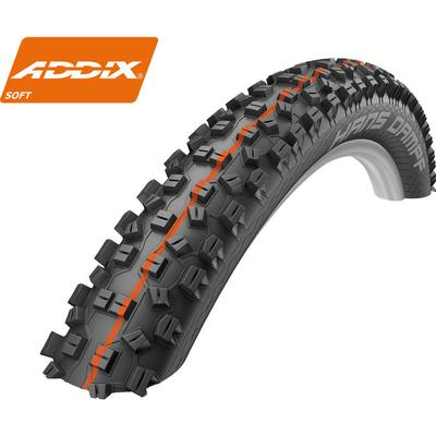 Schwalbe Hans Dampf Addix Soft SuperG TL-Easy 26x2.35 (60-559)