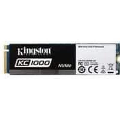 Kingston KC1000 SKC1000/480G 480GB