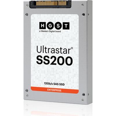 HGST Ultrastar SS200 SDLL1DLR-800G-CAA1 800GB