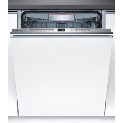 Bosch SMV68TX04E Integrerad