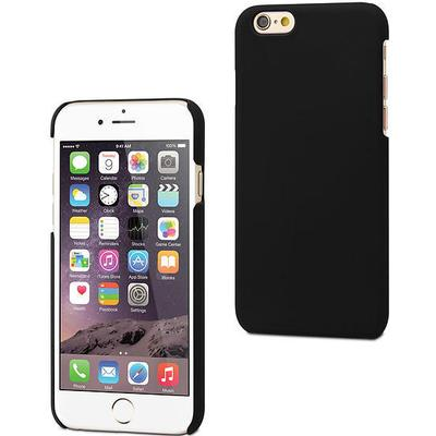 Muvit Rubber Back Case (iPhone 6/6S)
