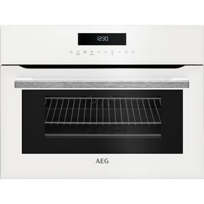 AEG KME761000W Hvid
