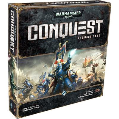 Fantasy Flight Games Warhammer 40,000: Conquest
