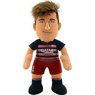 """Bleacher Creatures FC Barcelona Neymar Jr 10"""""""