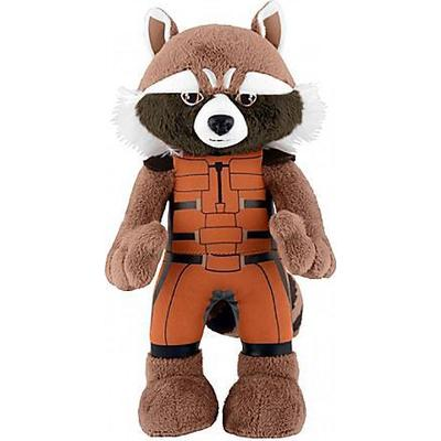 Bleacher Creatures Marvel's Guardians of the Galaxy Rocket Raccoon 10