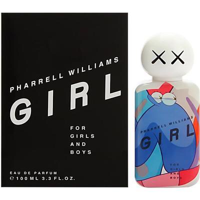 Comme des Garçons Pharrell Williams Girl EdP 100ml