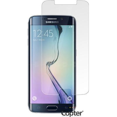 Copter Screenprotector (Galaxy S6 Edge)