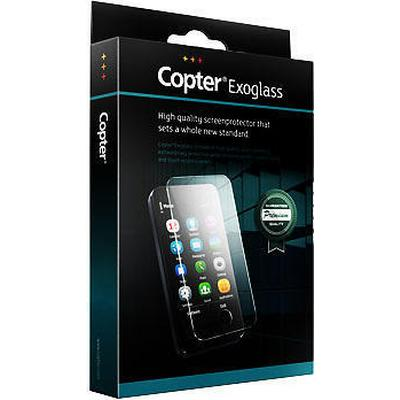 Copter Exoglass Curved Screen Protector (Xperia X/X Performance)