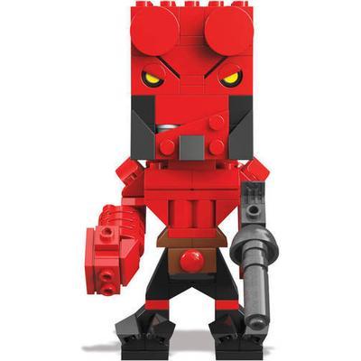 Mega Bloks Kubros Hellboy